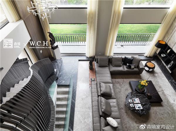 WCH森境 住宅系列