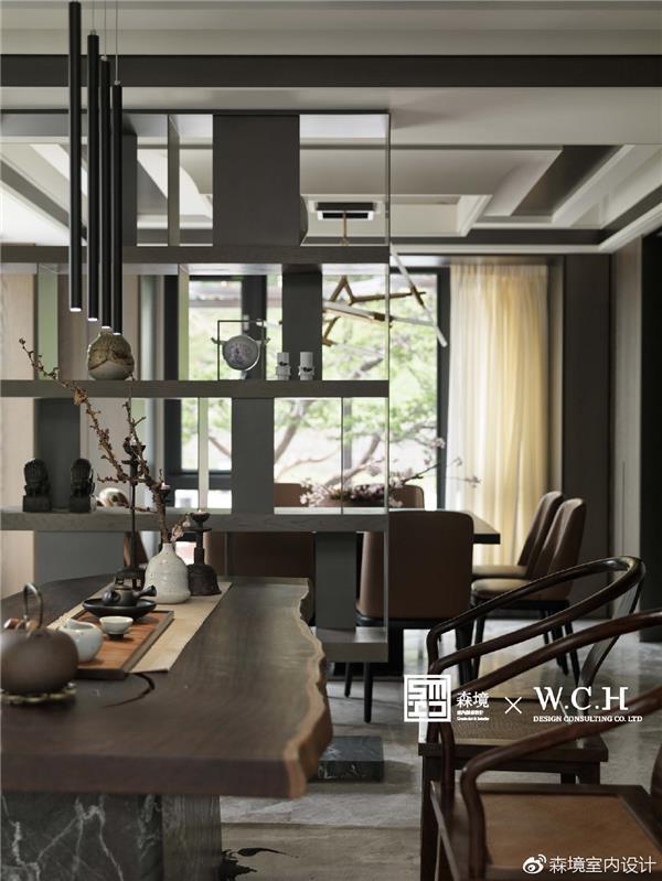 WCH森境 住宅系列_670609