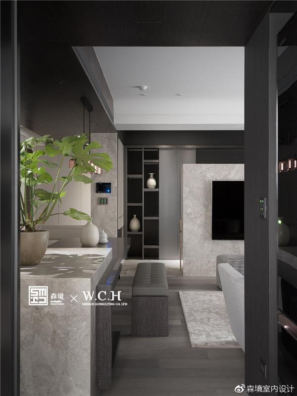 WCH森境设计 住宅系列