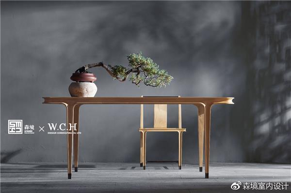 森境设计 产品设计