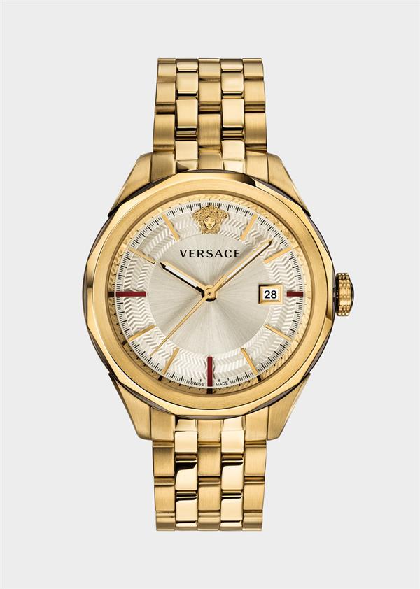 人类的杰作:手表