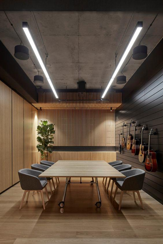 小会议室案例