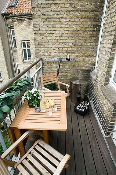 像设计师一样布置阳台