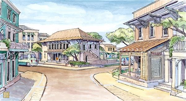 夏威夷科纳| 檀香湖村#乡村规划 #村镇规划 #郊区化住宅