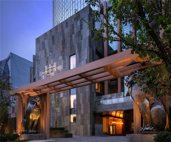 远景嘉信摄影作品 瑰丽酒店_3544283