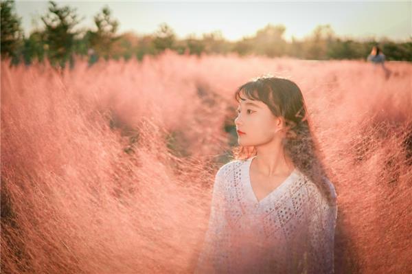 【人像摄影】我从秋天走向夏天