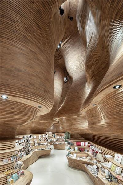 Qatar国家博物馆礼品店