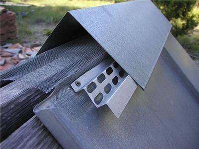 屋顶构造节点