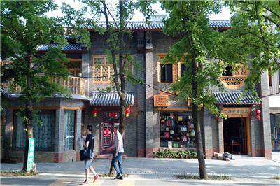 京山县太子小镇 / 东方农道建筑规划设计有限公司