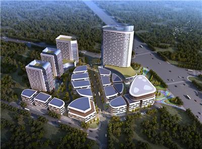 南京-浦口英发集团产业园