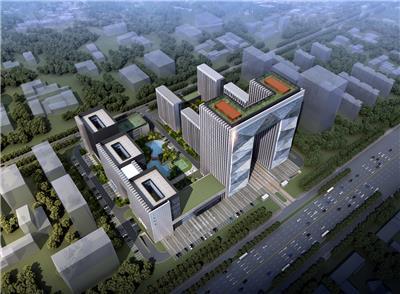 南京-钛能中悦智能电气科技园
