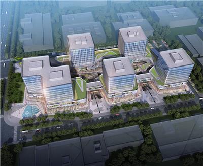 北京大兴新媒体产业园