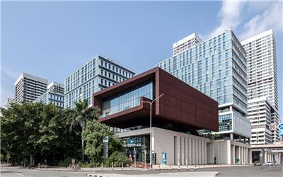 深圳湾科技生态城