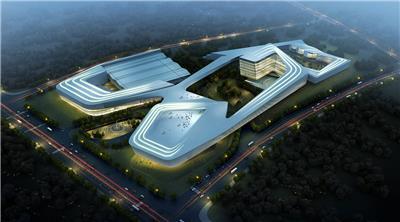 云南  三七生物制药中心