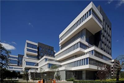 北京  北工大软件园二期E地块