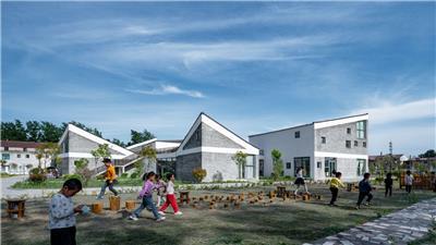 江苏  北沙幼儿园