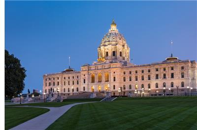 明尼苏达州议会大厦恢复(2020AIA荣誉奖)