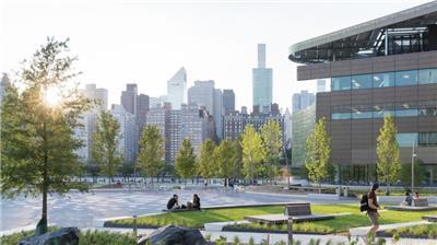 康奈尔科技园区规划(2020AIA区域和城市设计奖)
