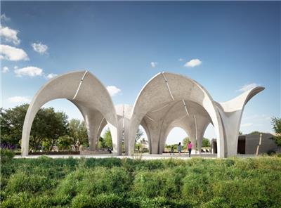 Confluence Park(2019年AIA建筑荣誉奖)
