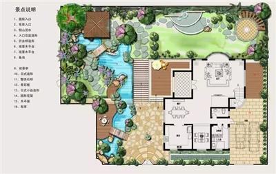 近百个庭院设计方案,有适合你家院子的吗?