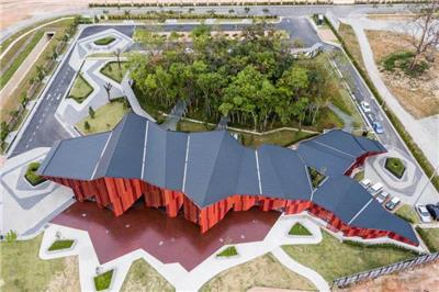 马来西亚红山画廊