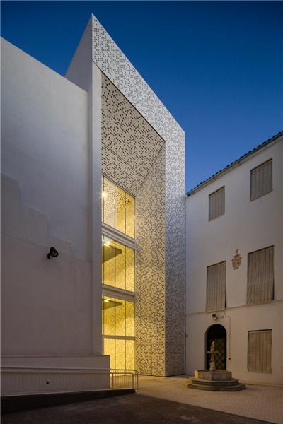 西班牙巴达霍斯美术馆