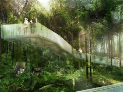 Zoo Maubeuge | MVRDV
