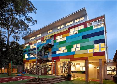 Wahroonga Preparatory School