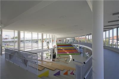 Segrt Hlapic幼儿园