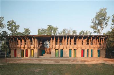 孟加拉国手工学校