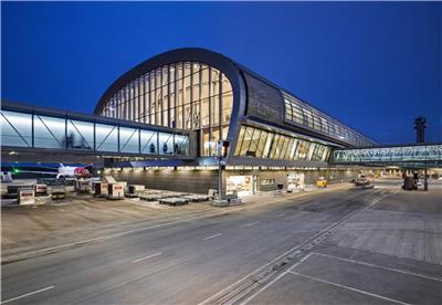 挪威首都奥斯陆机场扩建项目