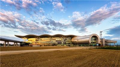 萨格勒布机场