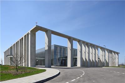 俄罗斯Platov机场VIP候机楼