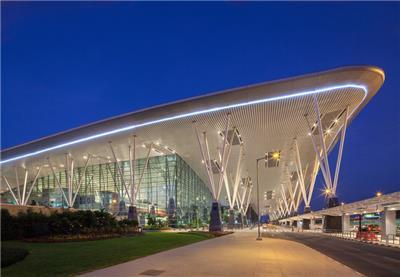 印度班加罗尔国际机场