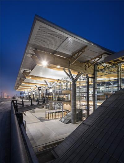 挪威奥斯陆机场