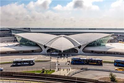 纽约肯尼迪机场TWA中心