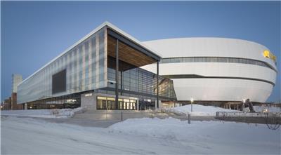 加拿大 Videotron中心