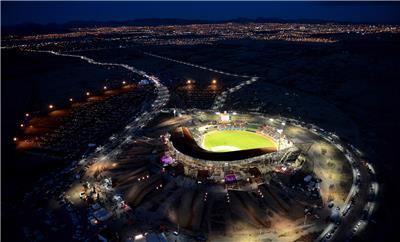 索诺拉沙漠体育场