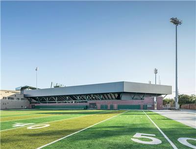 杜兰大学Yulman体育场