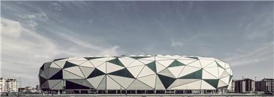 科尼亚市体育馆
