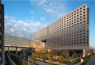 美国新帕克兰医院