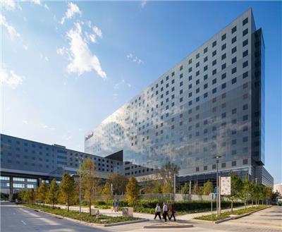 美国Parkland医院