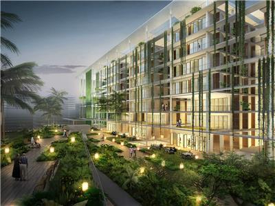 新加坡义顺社区医院