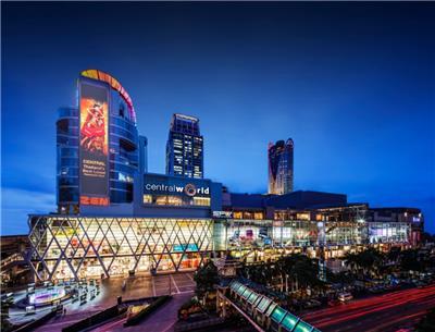 尚泰世界购物中心