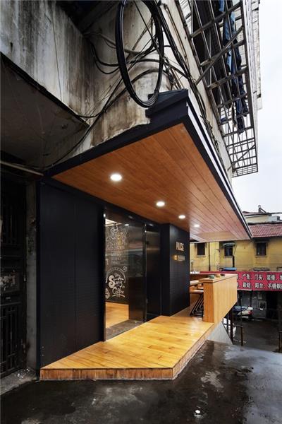 Pause咖啡厅