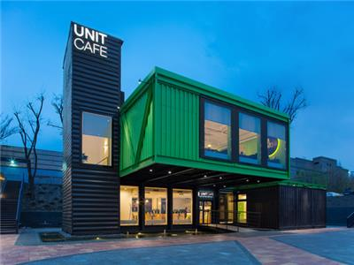 Unit咖啡馆