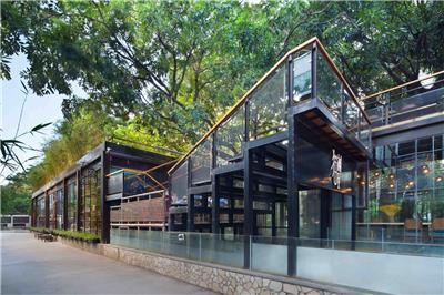 深圳猫树里咖啡厅