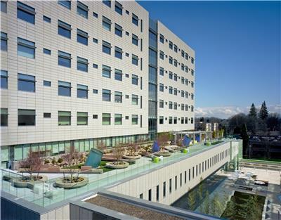 莱加西伊曼纽尔Legacy Health, Randall儿童医院 | ZGF Architects