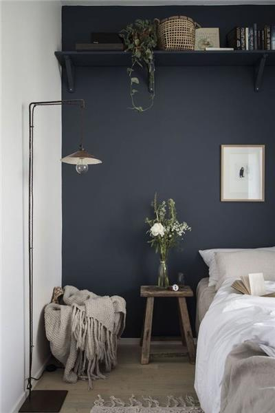57个现代小卧室设计方案