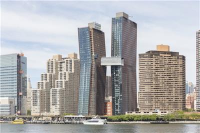 美国铜大厦,曼哈顿 / SHoP建筑事务所